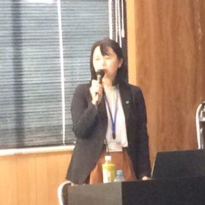 セミナー ファイナンシャルプランナー FPオフィスライフエール 岩永苑子